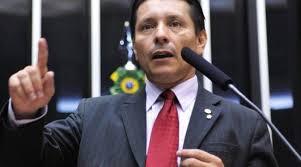 PSL quer lançar Capitão Assumção a presidente da Assembleia