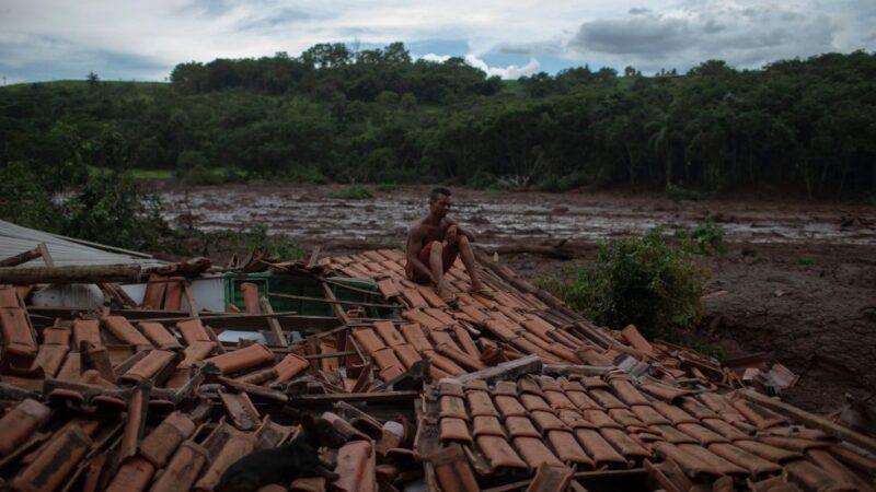 Justiça mineira já bloqueou R$ 10 bi da Vale para reparar danos em Brumadinho