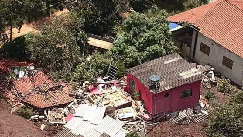 Após tragédia em Brumadinho, ações da Vale caem mais de 20%