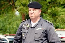 Tenente coronel Dal Col assume o comando do 2º Batalhão da PM em Nova Venécia
