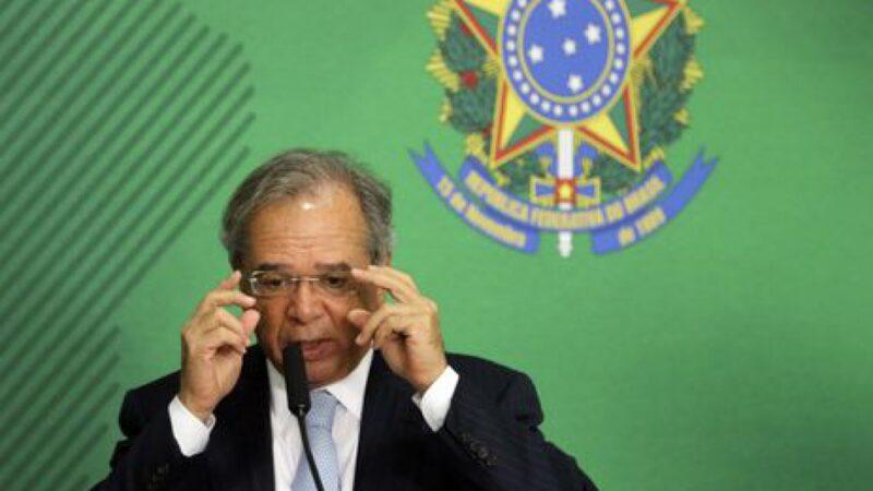 Paulo Guedes diz que vai criar imposto único federal