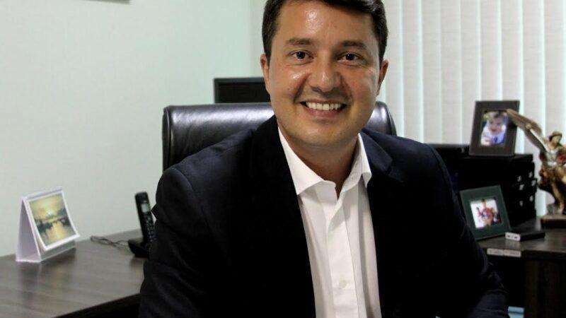 Max da Mata fica de fora da executiva do PSDB-ES