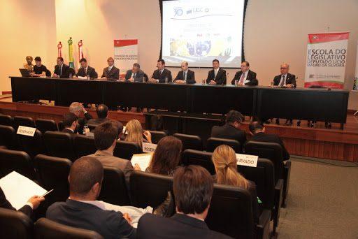 Assembleia Legislativa sedia Congresso sobre direito político e eleitoral dias 11 e 12