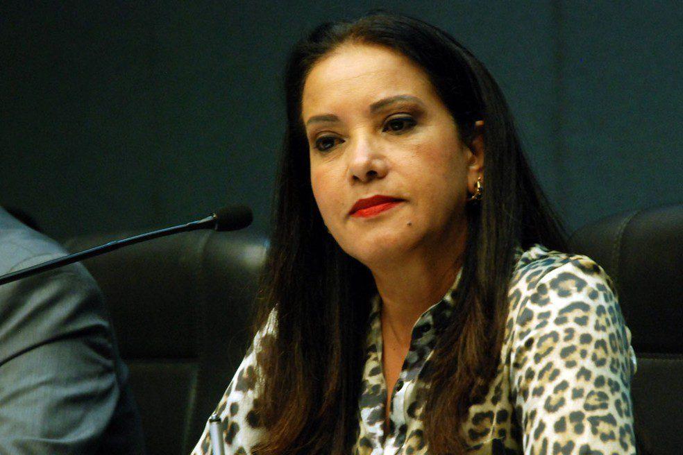 Com coronavírus, deputada Janete de Sá segue internada em UTI
