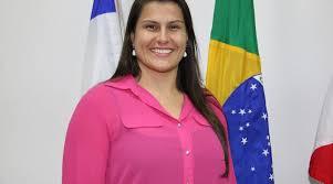 Vereadora Fernanda Mazzeli pede que prefeito libere verba para suporte financeiro a famílias de Guarapari