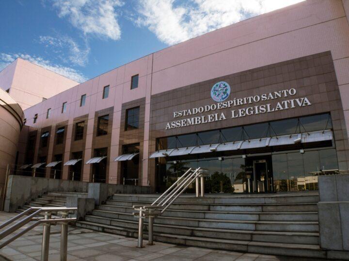 Assembleia Legislativa fecha para manutenção até a próxima sexta (27)