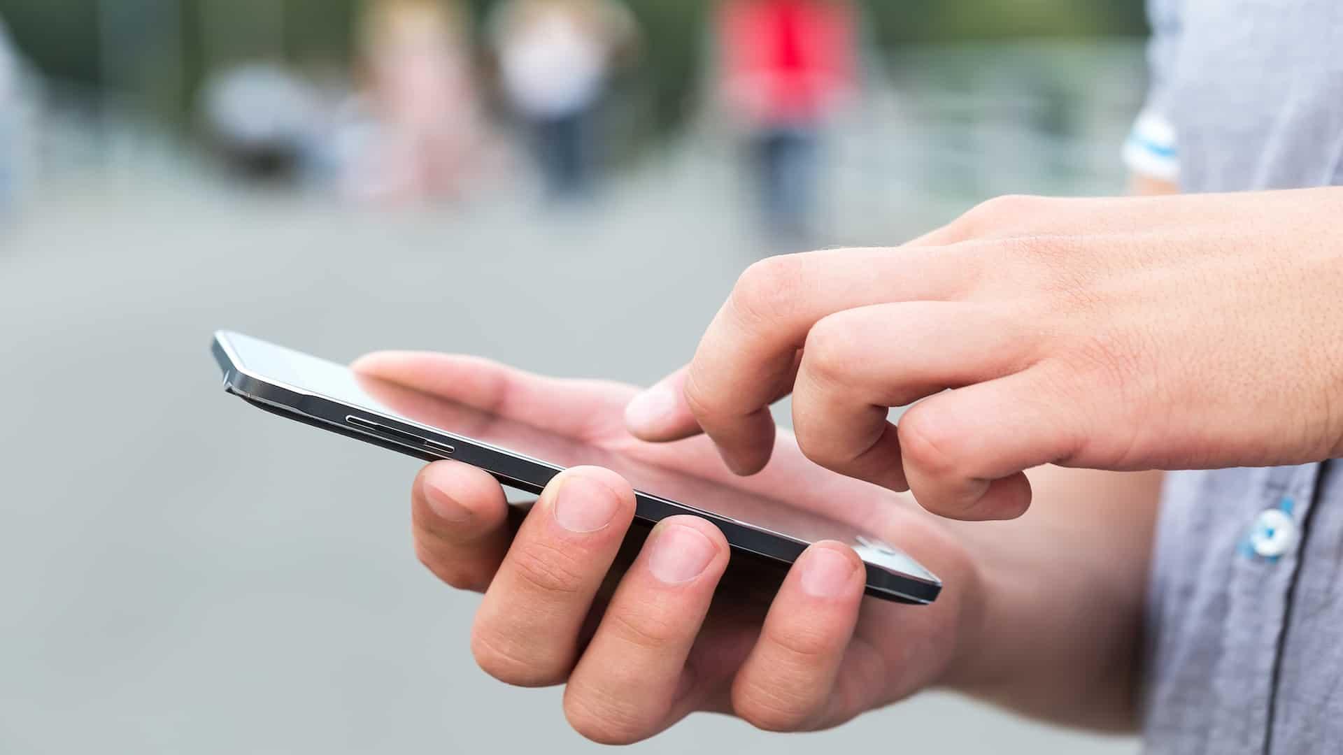Lei aprova doação de aparelhos eletrônicos apreendidos