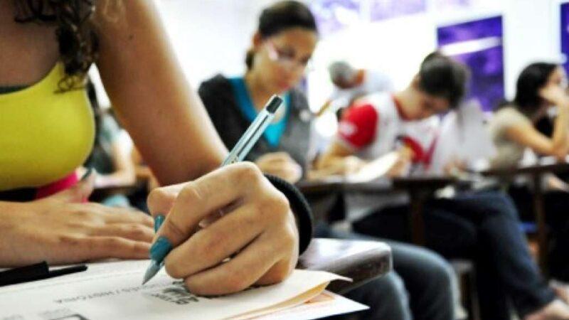 Mais de 60 mil estudantes não fizeram as provas do Enem no ES