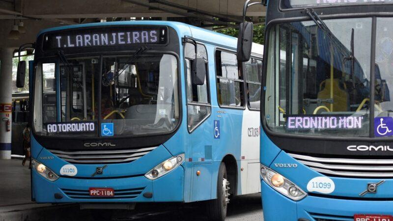 Passagem do transporte coletivo aumenta para R$4,00