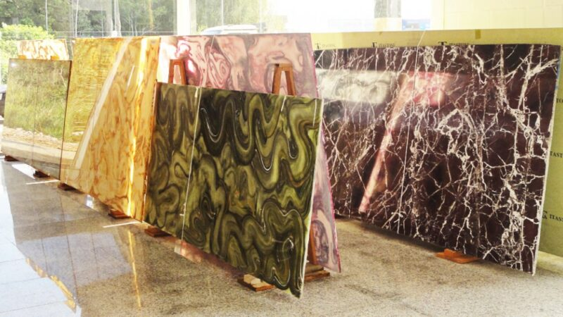 Bandes disponibiliza recursos para produção de rochas ornamentais capixaba