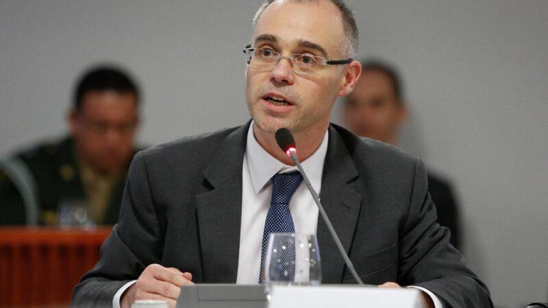 ES recebe visita do Ministro da Justiça e Segurança Pública para reuniões e solenidades