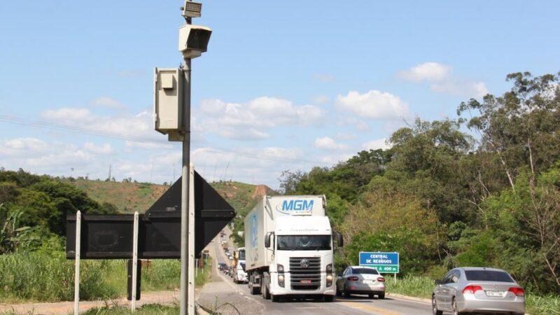 Projeto determina que Estado divulgue locais de radares