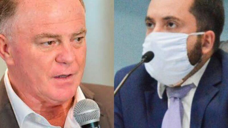 Casagrande ataca vereador de Vitória por denunciar corrupção