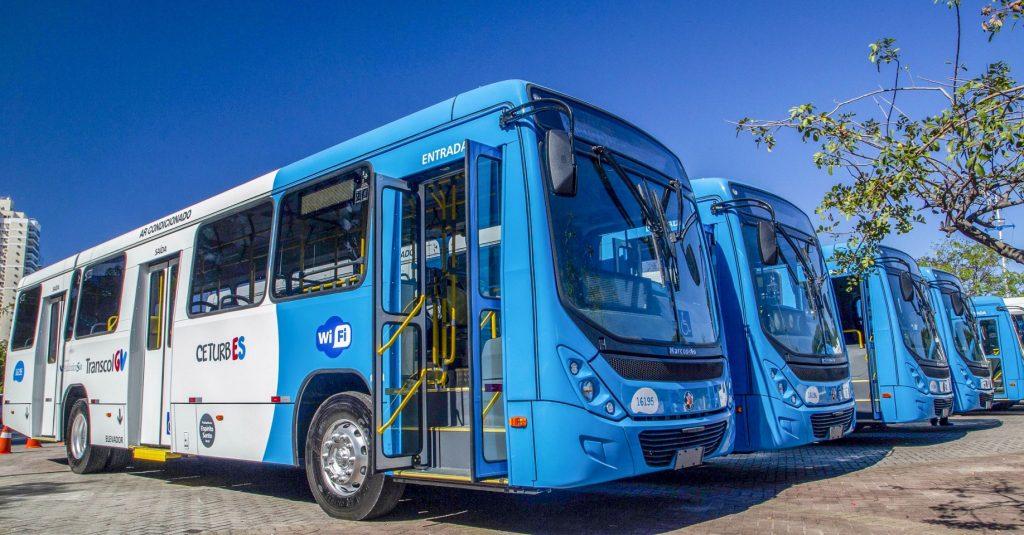 Sistema Transcol será ampliado e passa a ter linhas para atender os bairros Vitória