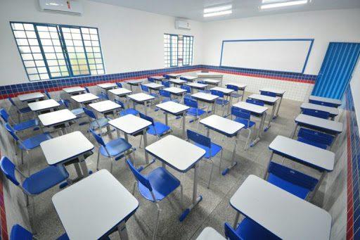 Projeto de Lei prevê transparência sobre estruturas física das escolas da rede estadual de ensino