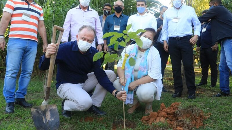 Meio Ambiente: Governo do Estado anuncia investimentos e entregas na área ambiental