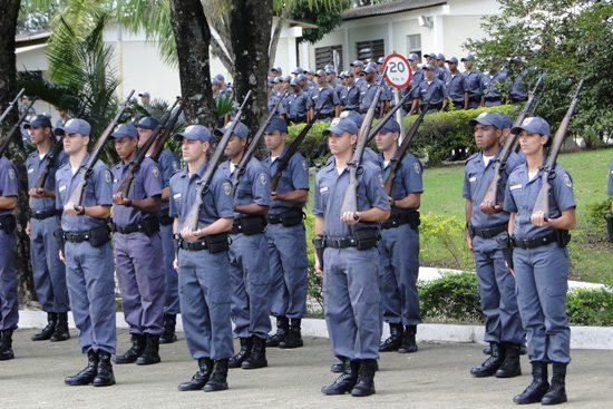 Projeto de Lei amplia idade para ingresso nas polícias