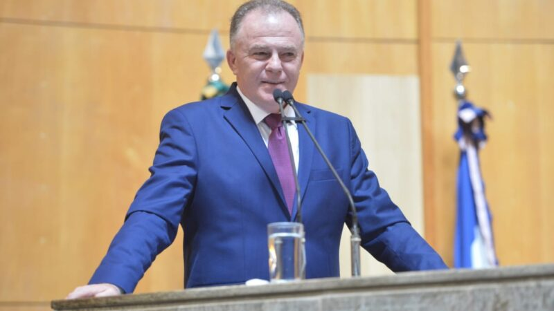 Lei do Refis é sancionado por governador do ES