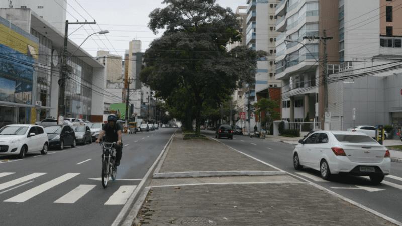 Armandinho Fontoura convoca audiência pública para decidir ciclovia da avenida Rio Branco