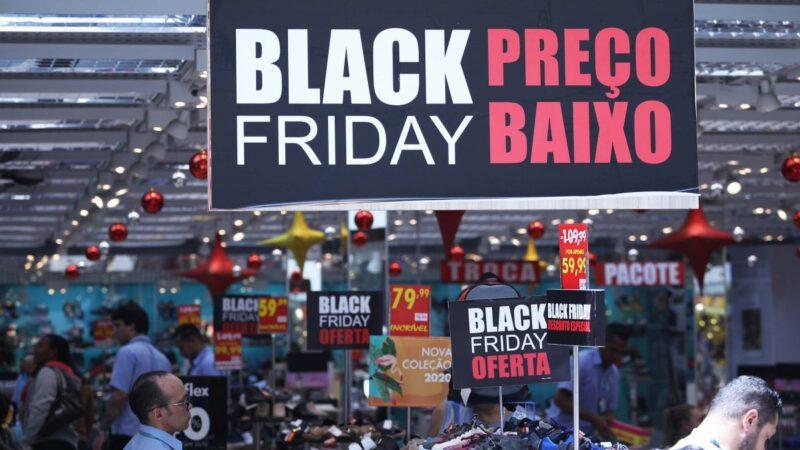 Ales: PL exige que comerciantes também divulguem preço anterior ao da promoção da Black Friday