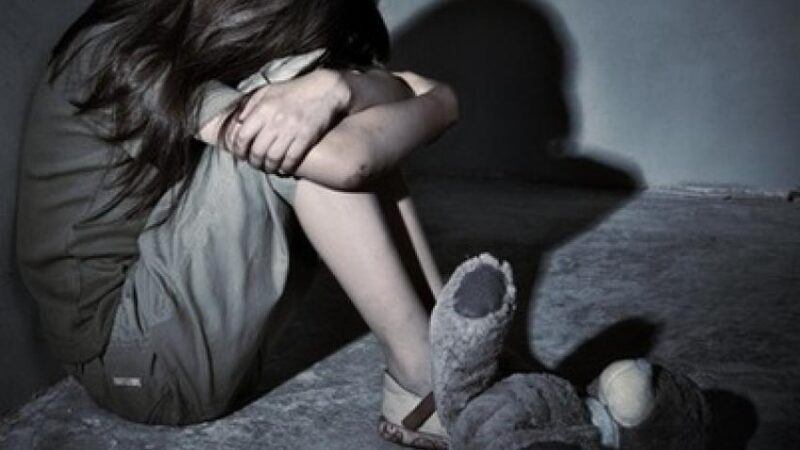 PL proíbe a ocupação de cargo público por pessoa que cometeu violência ou abuso sexual contra crianças e adolescentes