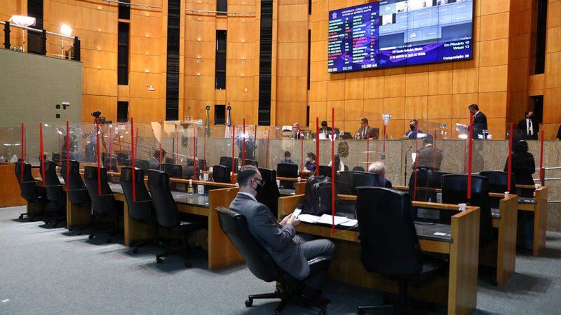 Assembleia aprova emenda que busca reduzir filas nos cartórios e garante atendimento em até 30 minutos