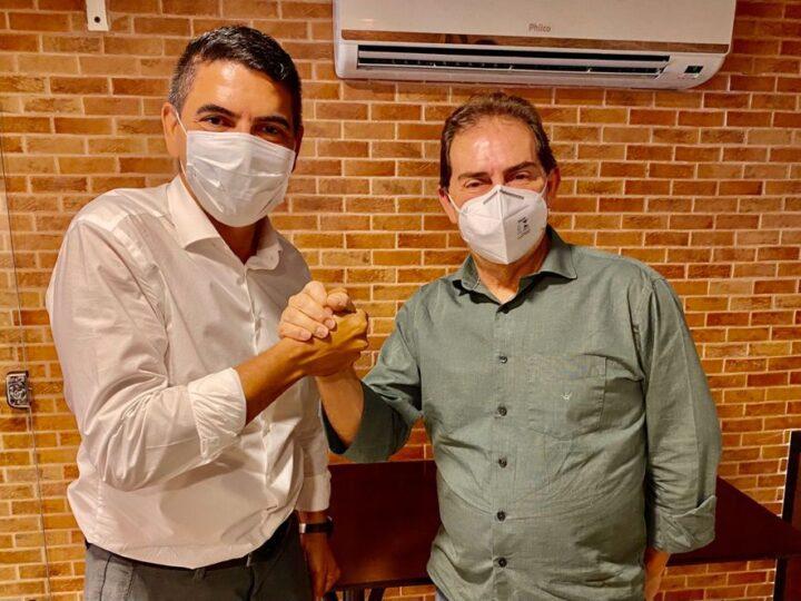 Solidariedade anuncia Messias Donato como presidente do partido no Espírito Santo