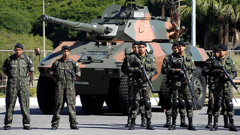 Senado, Câmara e Supremo pedem mais segurança ao Governo do Distrito Federal no feriado de 7 de setembro