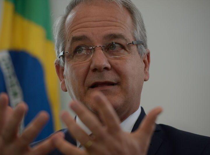César Colnago vai exercer o cargo de gestão de pessoas da Secretaria da Assembleia Legislativa do ES
