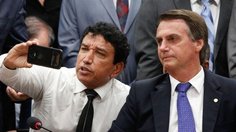 Ex-senador do ES é multado pelo Governo de São Paulo por não usar máscara