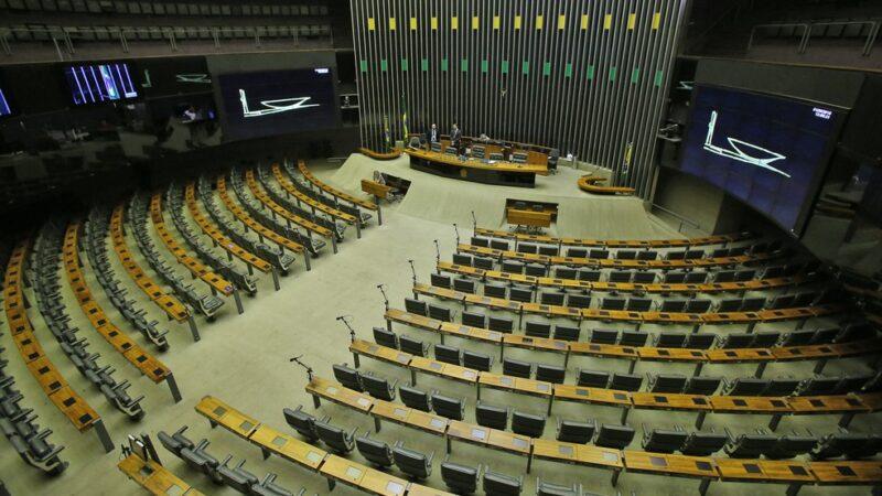 Câmara Federal: novo código eleitoral restringe poder de fiscalização até da Justiça